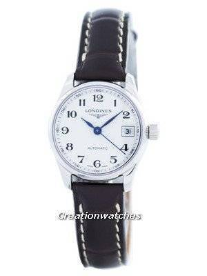 Longines Master Collection Automatic L2.128.4.78.3 Women's Watch