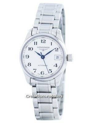 Longines Master Collection Automatic L2.128.4.78.6 Women's Watch