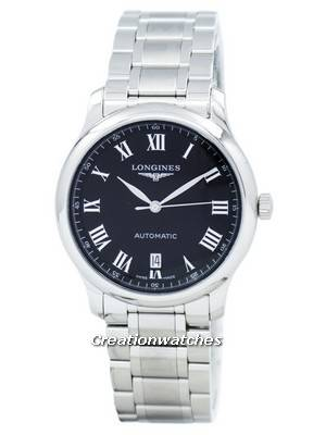 Longines Master Collection Automatic L2.628.4.51.6 Men's Watch