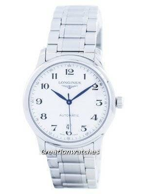 Longines Master Collection Automatic L2.628.4.78.6 Men's Watch