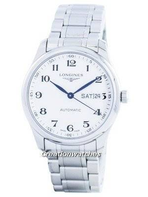 Longines Master Collection Automatic L2.755.4.78.6 Men's Watch