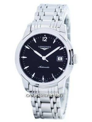 Longines The Saint-Imier Automatic L2.763.4.52.6 Men's Watch