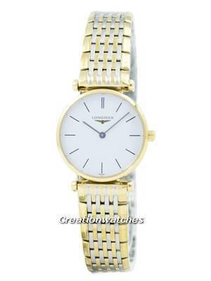 Longines La Grande Classique Quartz L4.209.2.12.7 Women's Watch
