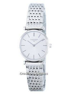 Longines La Grande Classique Quartz L4.209.4.72.6 Women's Watch