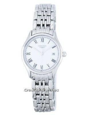 Longines La Grande Classique Quartz L4.259.4.11.6 Women's Watch