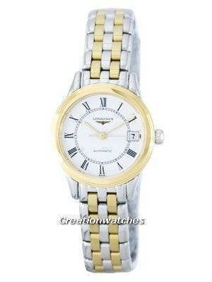 Longines Flagship Automatic L4.274.3.21.7 Women's Watch