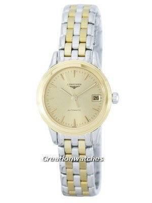 Longines Flagship Automatic L4.274.3.32.7 Men's Watch