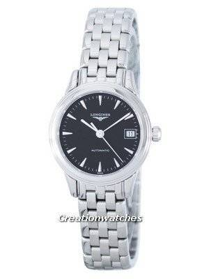 Longines Flagship Automatic L4.274.4.52.6 Women's Watch