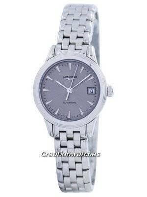 Longines La Grande Classique De Automatic Power Reserve L4.274.4.72.6 Women's Watch