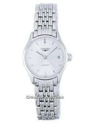 Longines Lyre Automatic L4.360.4.72.6 Women's Watch
