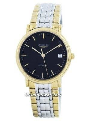 Longines Presence Automatic L4.821.2.52.7 Unisex Watch