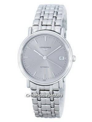 Longines La Grande Classique Presence Automatic L4.821.4.72.6 Women's Watch