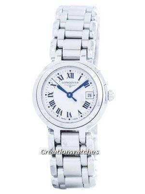 Longines PrimaLuna Quartz L8.110.4.71.6 Women's Watch