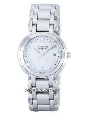 Longines PrimaLuna Quartz L8.112.4.16.6 Women's Watch