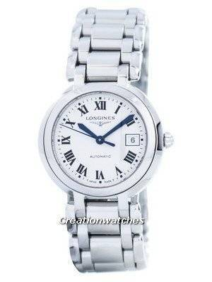 Longines PrimaLuna Automatic Power Reserve L8.113.4.71.6 Women's Watch