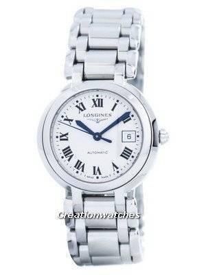 Longines PrimaLuna Automatic Power Reserve L8.113.4.71.6 Women's Watch