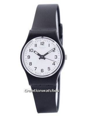 Swatch Originals Something New Swiss Quartz LB153 Women's Watch
