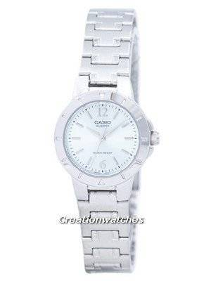 Casio Quartz LTP-1177A-3A LTP1177A-3A Women's Watch