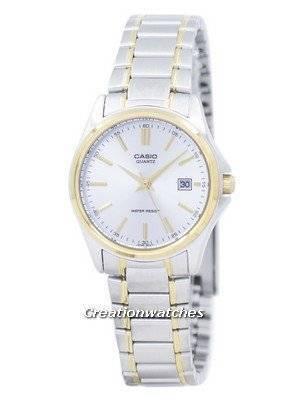 Casio Quartz Analog LTP-1183G-7ADF LTP-1183G-7A Women's Watch
