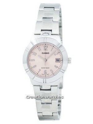 Casio Enticer Quartz LTP-1241D-4A3 LTP1241D-4A3 Women's Watch