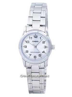 Casio Analog Quartz LTP-V001D-7B LTPV001D-7B Women's Watch