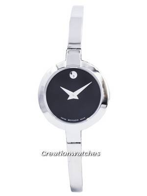 Movado Bela Swiss Made Quartz 0606595 Women's Watch