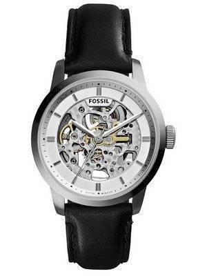 Fossil Townsman Automatic Skeleton Dial ME3085 Men's Watch