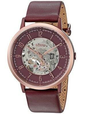 Fossil Vintage Muse Automatic ME3137 Men's Watch
