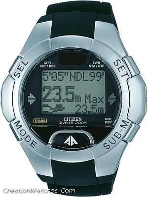Citizen  Diver Promaster Sea MG0000-07E