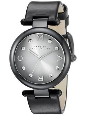 Marc by Marc Jacobs Dotty Quartz Gunmetal Tone MJ1410 Women's Watch