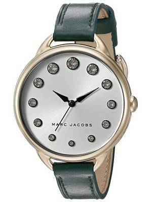 Marc Jacobs Betty Crystals Quartz MJ1477 Women's Watch