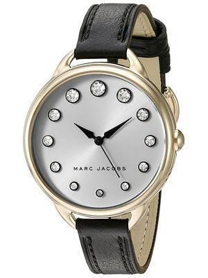 Marc Jacobs Betty Crystals Quartz MJ1479 Women's Watch