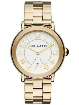 Marc Jacobs Riley Quartz MJ3470 Women's Watch