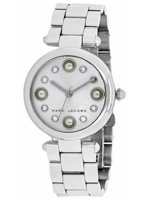 Marc Jacobs Dotty Crystals Quartz MJ3475 Women's Watch