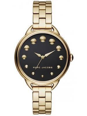 Marc Jacobs Betty Quartz MJ3494 Women's Watch