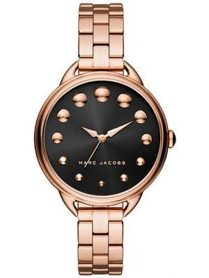 Marc Jacobs Betty Quartz MJ3495 Women's Watch