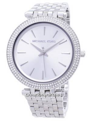 Michael Kors Parker Glitz Crystals MK3190 Women's Watch
