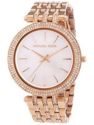 Michael Kors Darci Glitz Crystals MK3220 Women's Watch