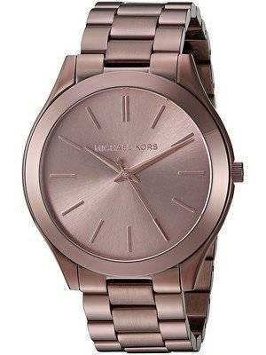 Michael Kors Slim Runway Quartz MK3418 Women's Watch
