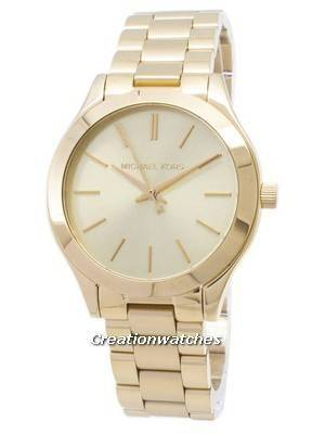 Michael Kors Mini Slim Runway Quartz MK3512 Women's Watch