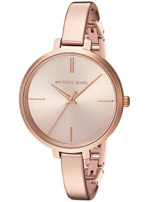 Michael Kors Jaryn Quartz MK3547 Women's Watch