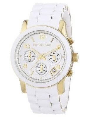 Michael Kors Runway Chronograph MK5145 Women's Watch