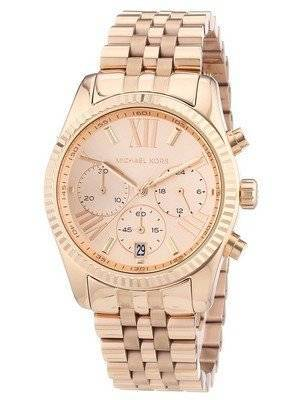 Michael Kors Lexington Chronograph MK5569 Women's Watch