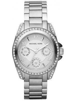 Michael Kors Blair Multifunction Glitz MK5612 Women's Watch