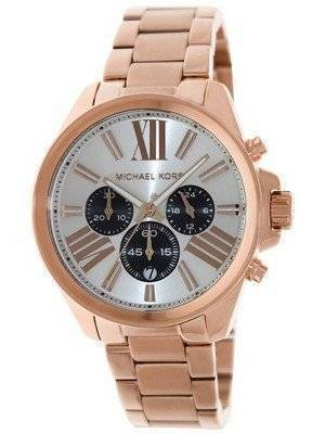 Michael Kors Wren Chronograph MK5712 Women's Watch