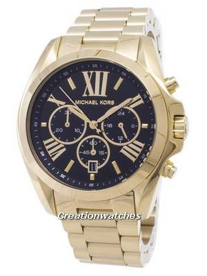 Michael Kors Bradshaw Chronograph MK5739 Women's Watch