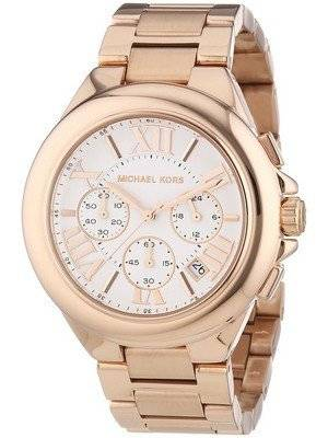 Michael Kors Camille Chronograph MK5757 Women's Watch