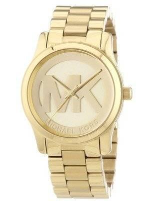 Michael Kors Parker MK Logo Dial MK5786 Women's Watch