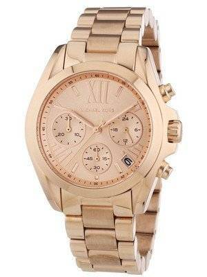 Michael Kors Bradshaw Chronograph MK5799 Women's Watch