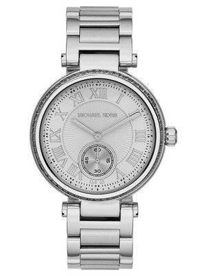 Michael Kors Skylar Silver Dial MK5866 Women's Watch